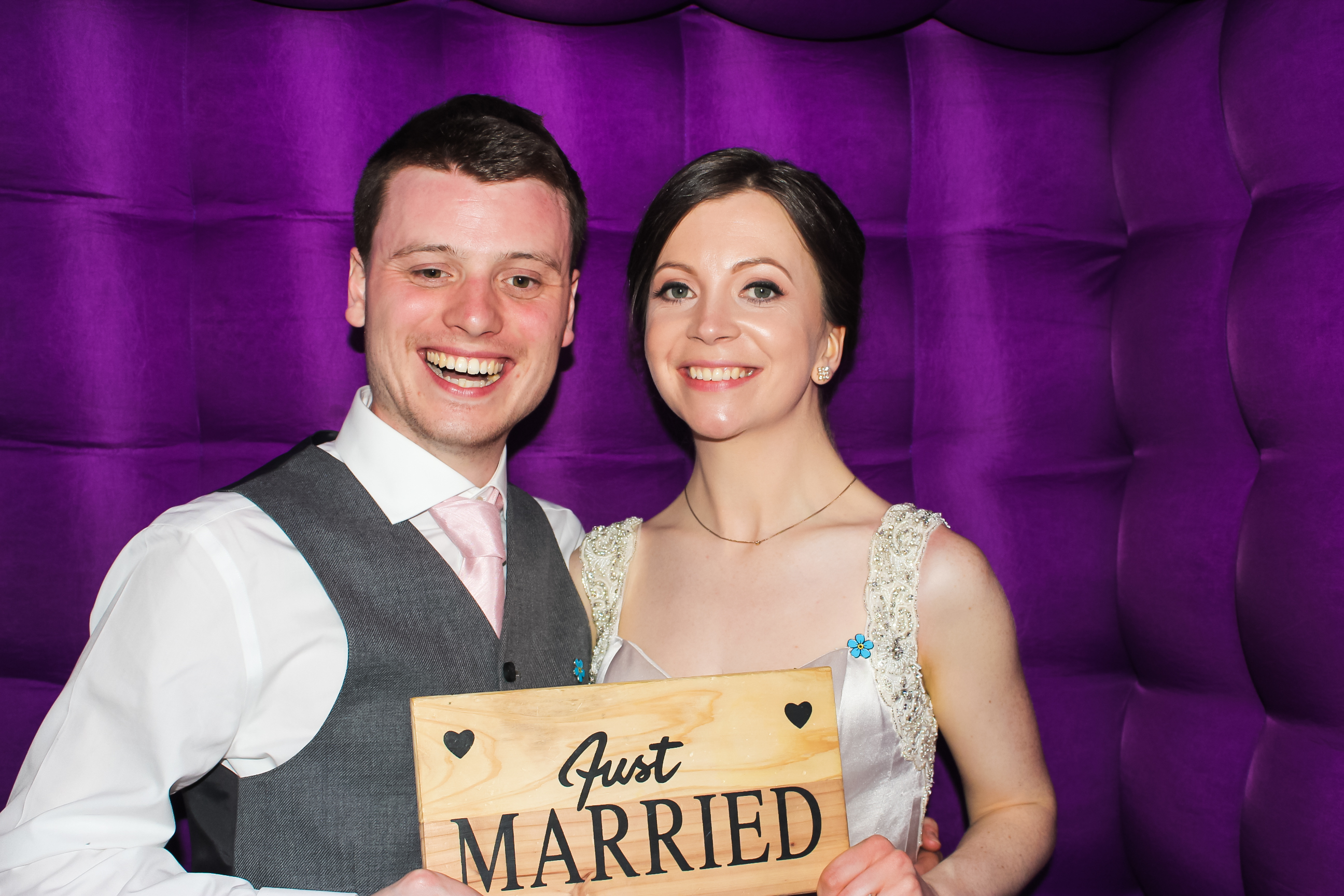 Image from Photo booth hire in Pollockshields Glasgow